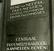 CBK_Herengracht_282,_Amsterdam_(1941)_kk
