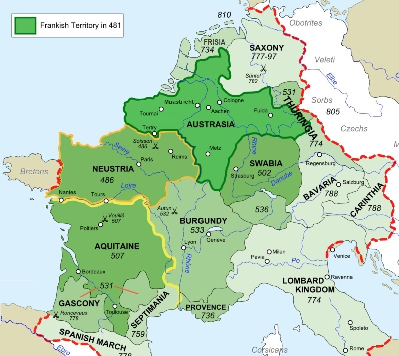Frankish_Empire_481_to_814