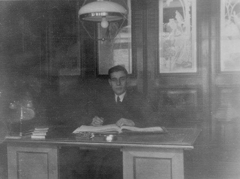 Ber Hochstenbach-boekhouder-december 1931