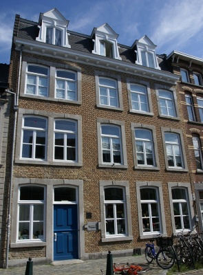 Hoogbrugstraat_42_Monumentnr, 27797, Monumenten.nl