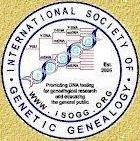 ISOGG logo