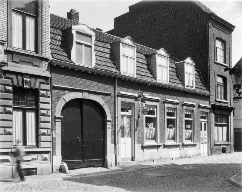 Brouwerij Poort Marres en cafe
