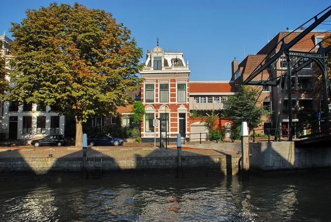 Wolwevershaven 3 Dordrecht
