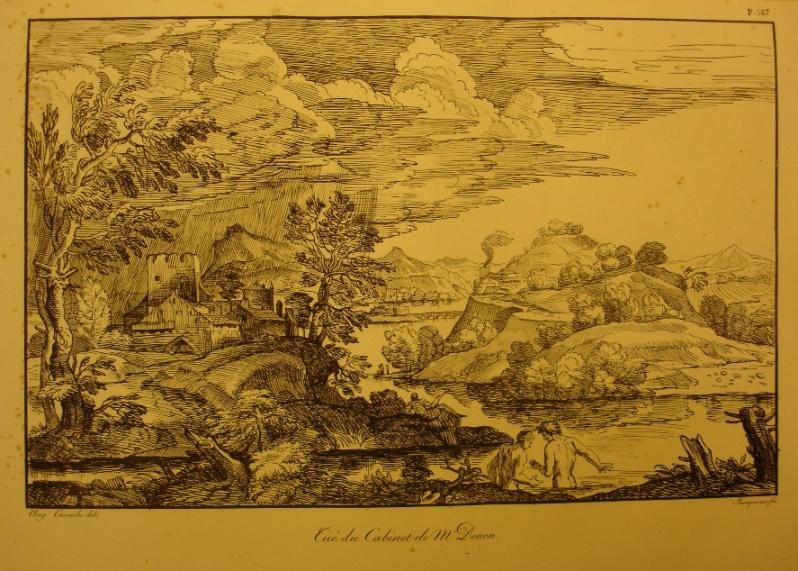 Auguste Canache del.