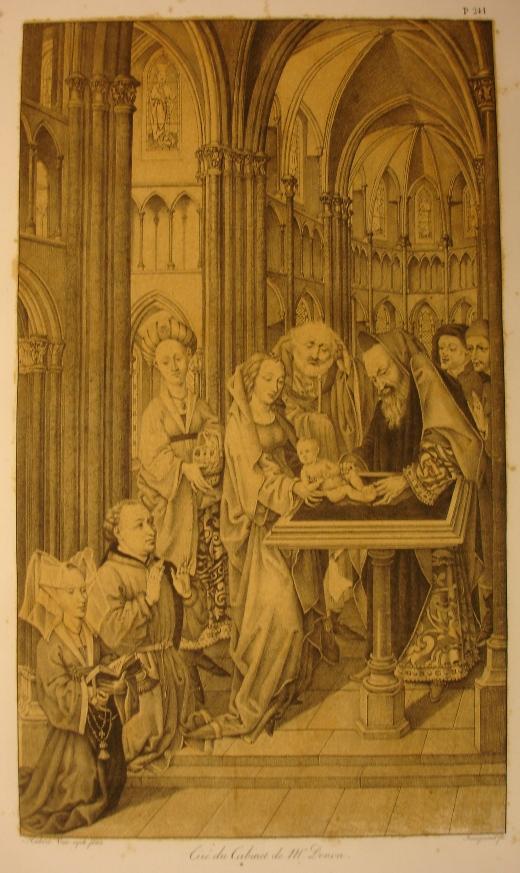 Hubert van Eijck fecit