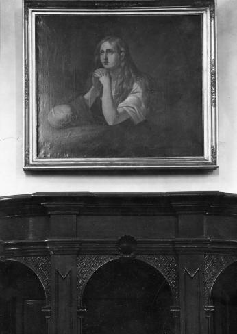 G. Franquinet, Le repentir de Marie Madeleine