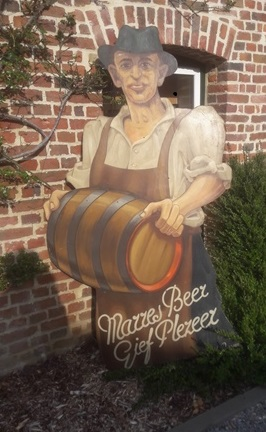 Marres beer gief plezeer