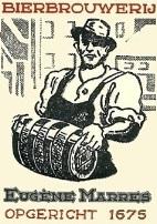 Logo Brouwerij Eugene Marres