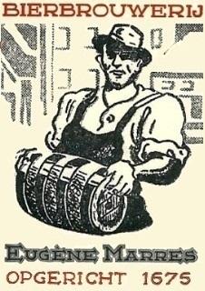 LogoBrouwerijEugeneMarres