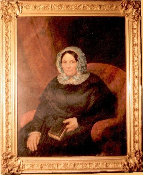 Catharina Maria Lemaire-Marres 1789-1851