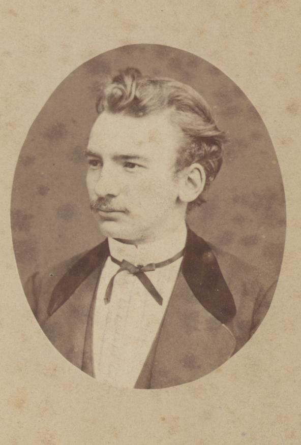 Clement Marres