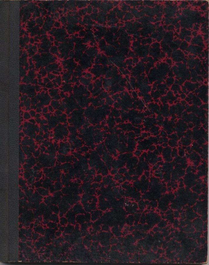 Het Rode Cahier