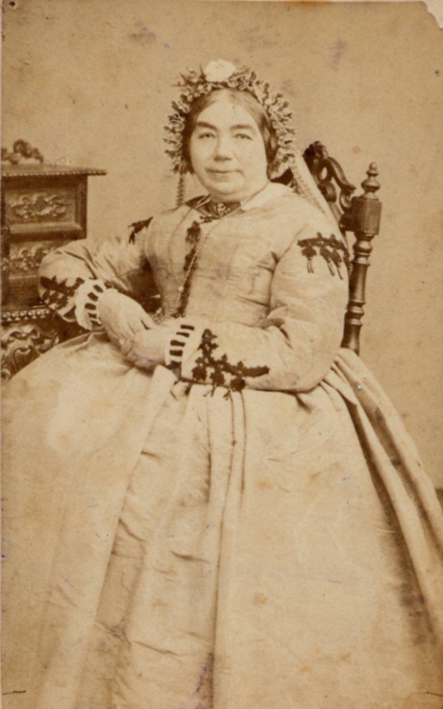 Anna-Maria Marres-Bemelmans