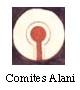 Insignis comitates Alani
