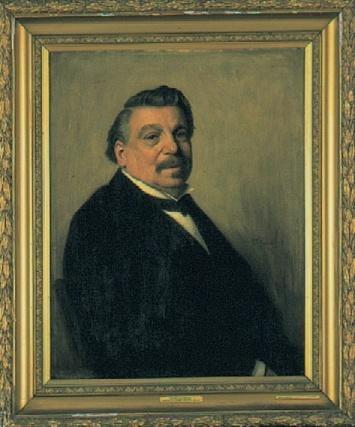 Michaël Jacobus Marres 1826-1898