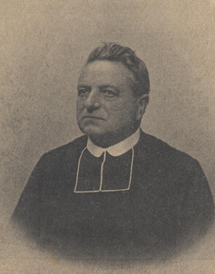 Monseigneur Charles Marres