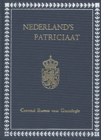 Nederlands Patriciaat