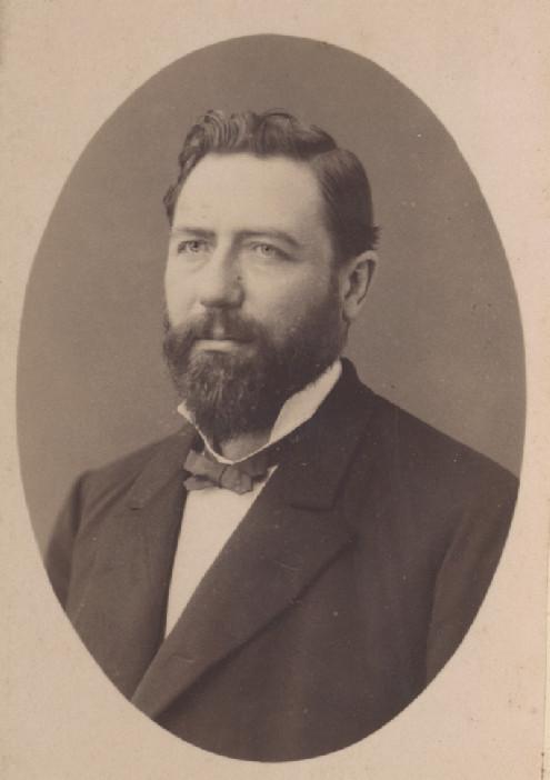 Augustus Johannes Josephus Marres