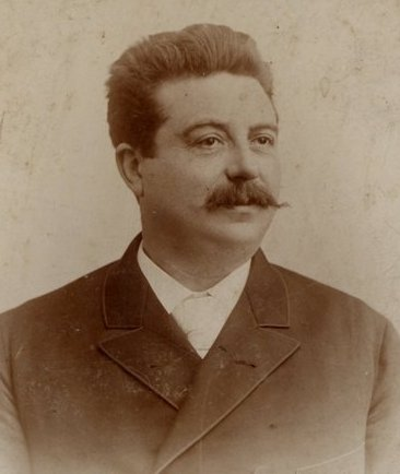 Eugène Marres I