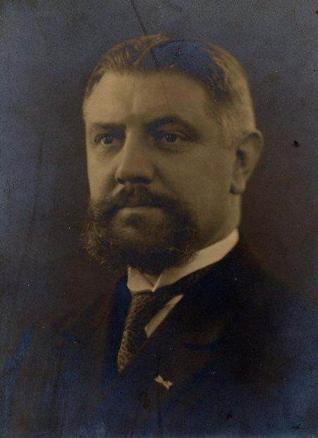 William Marie Edmond Antoine Franquinet 1884 - 1964