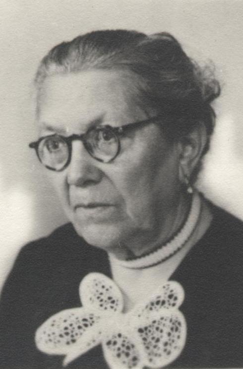 Maria Wilhelmina Josephina Tielens-Corten 1864 - 1952