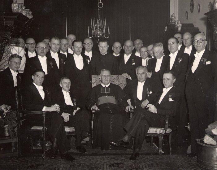 De Broederschap Sinte Berb te Maastricht