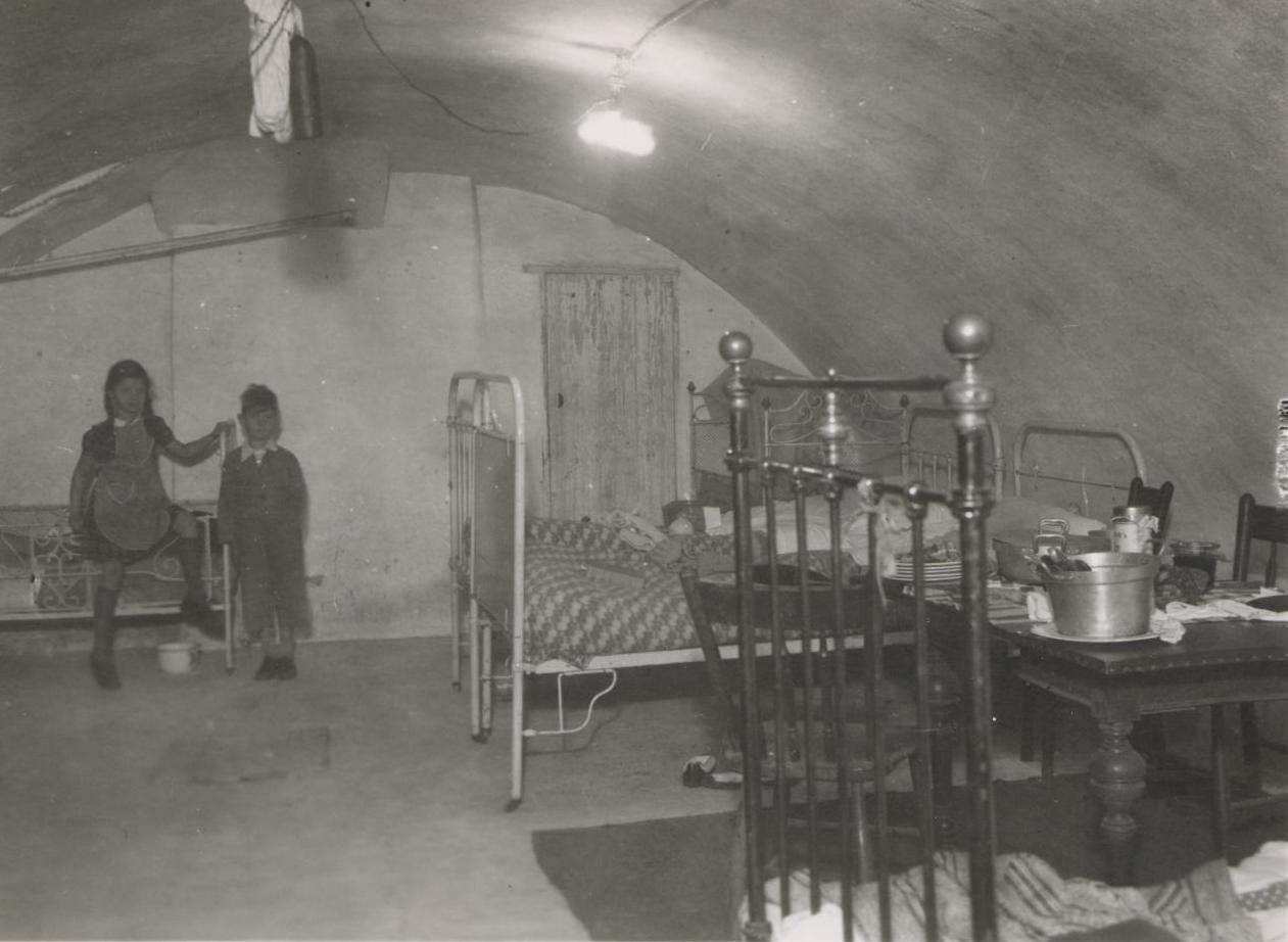 schuilkelder1944