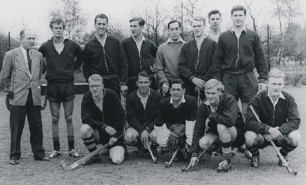 Laren 1955 - 1956
