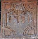 Steen Mares 1791