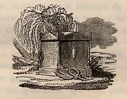 Collection de Tombes en Hesbaye, 1845