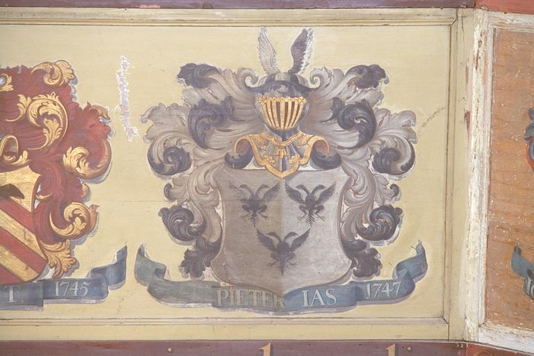 PIETER IAS 1747