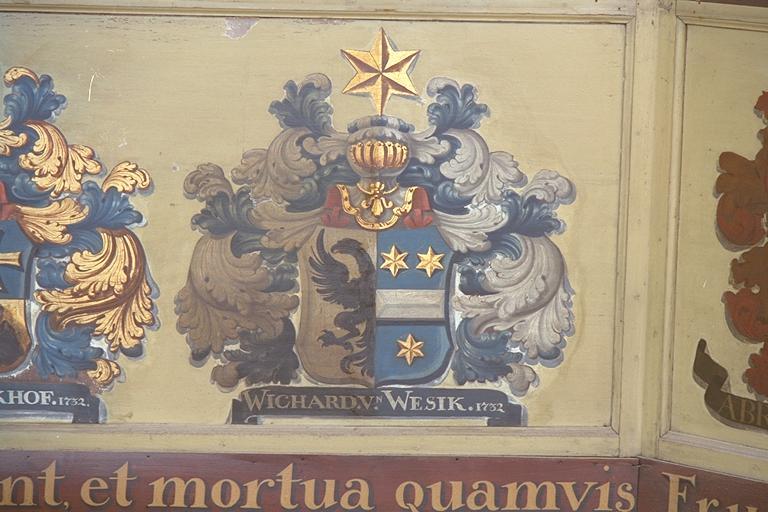 Wichard.V<sup>n/<sup> Wesik.1732