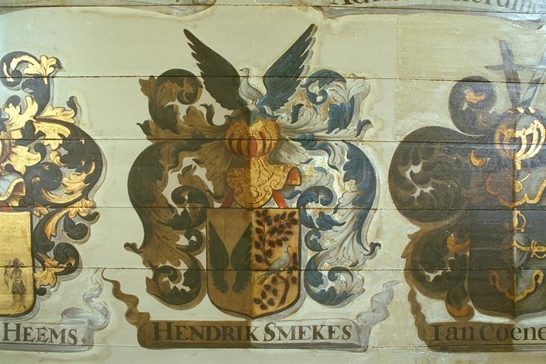 Hendrik Smekes