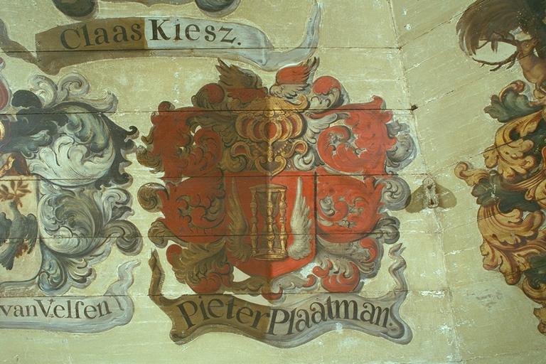 Pieter Plaatmann.