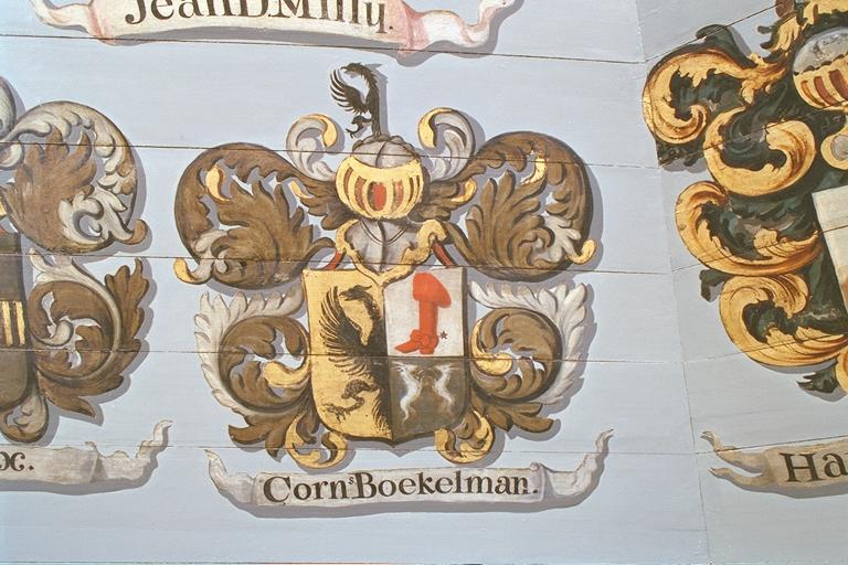 Corn,s Boekelman.
