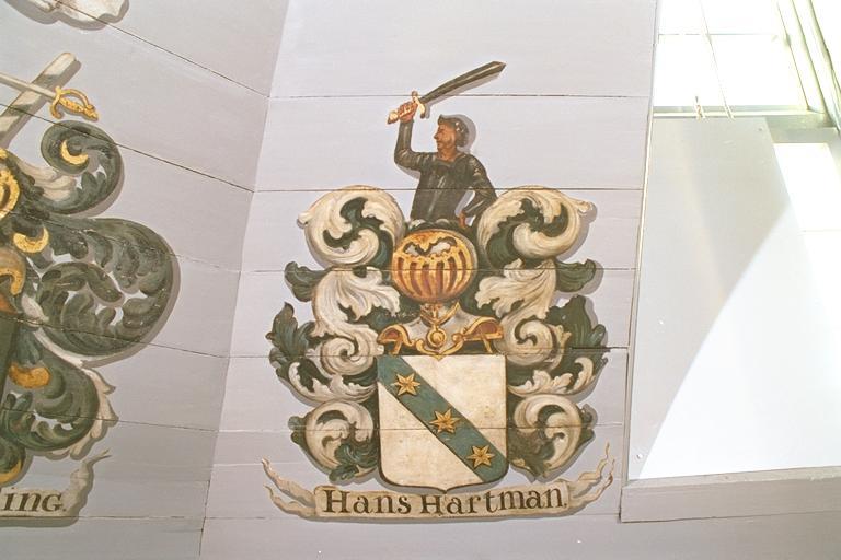 Hans Hartman.