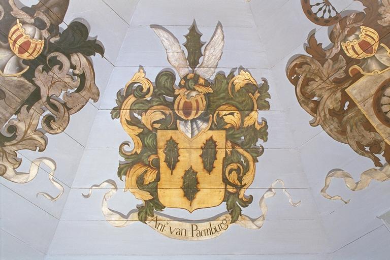 Ant. van Paemburg