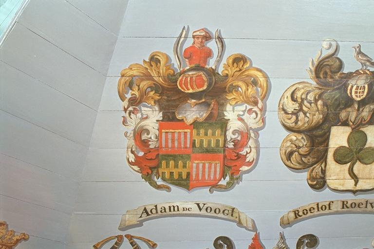 Adam de Voogt.
