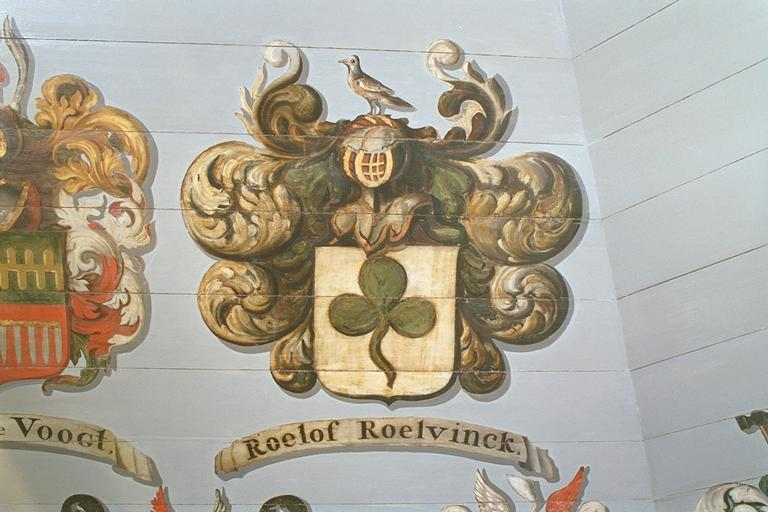 Roelof Roelvinck.