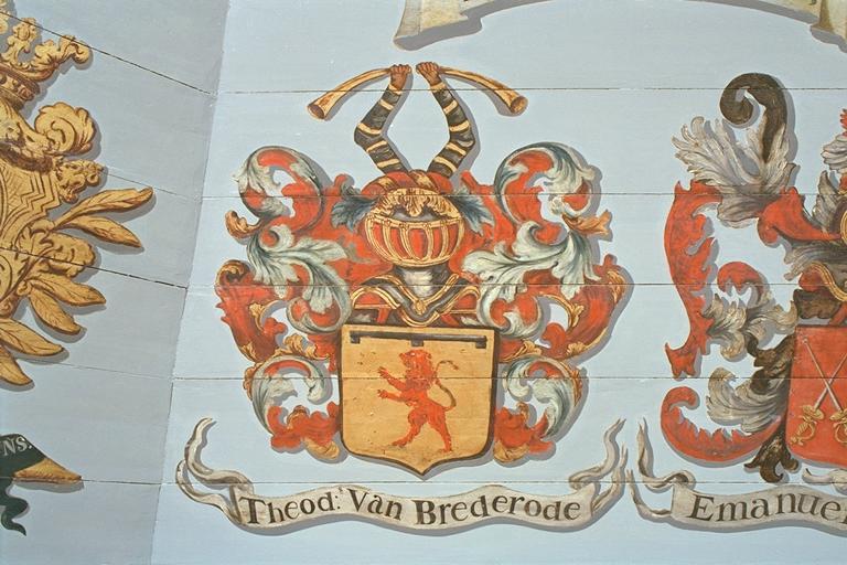 Theod: Van Brederode