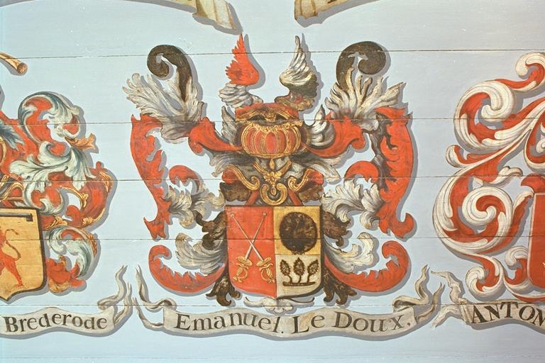 Emanuel. Le Doux.