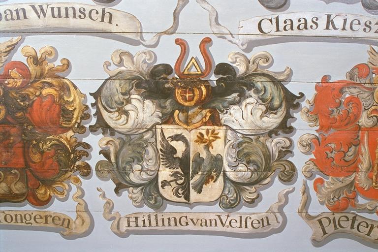 Hilling van Velsen