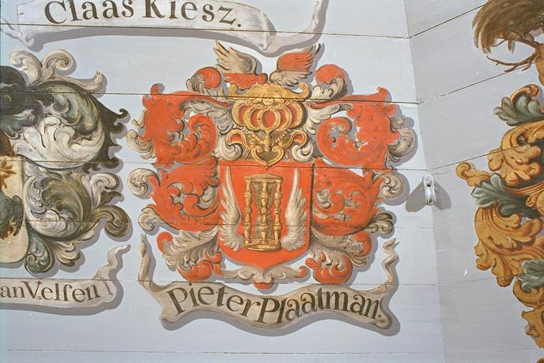 Pieter Plaatman.